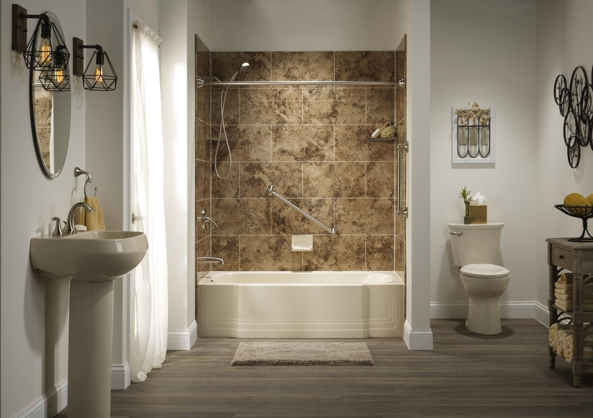Worcester Bathroom Remodeling Company in Worcester County, Massachusetts.