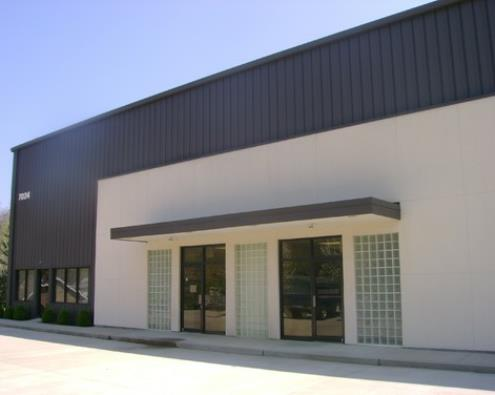Exterior Commercial Painting Contractors in Barre MA