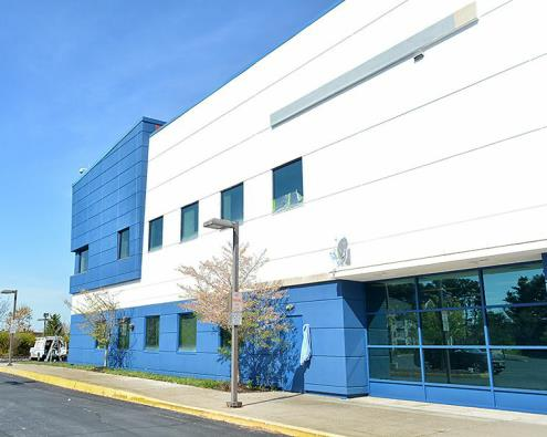 Commercial Painting Contractors in New Braintree, Massachusetts.