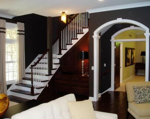 MASS Interior Painting Contractors in Massachusetts