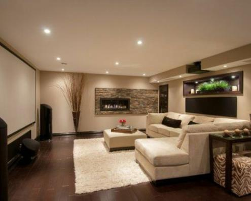 Worcester County Basement Finishing & Basement Remodeling in Worcester County, Massachusetts.